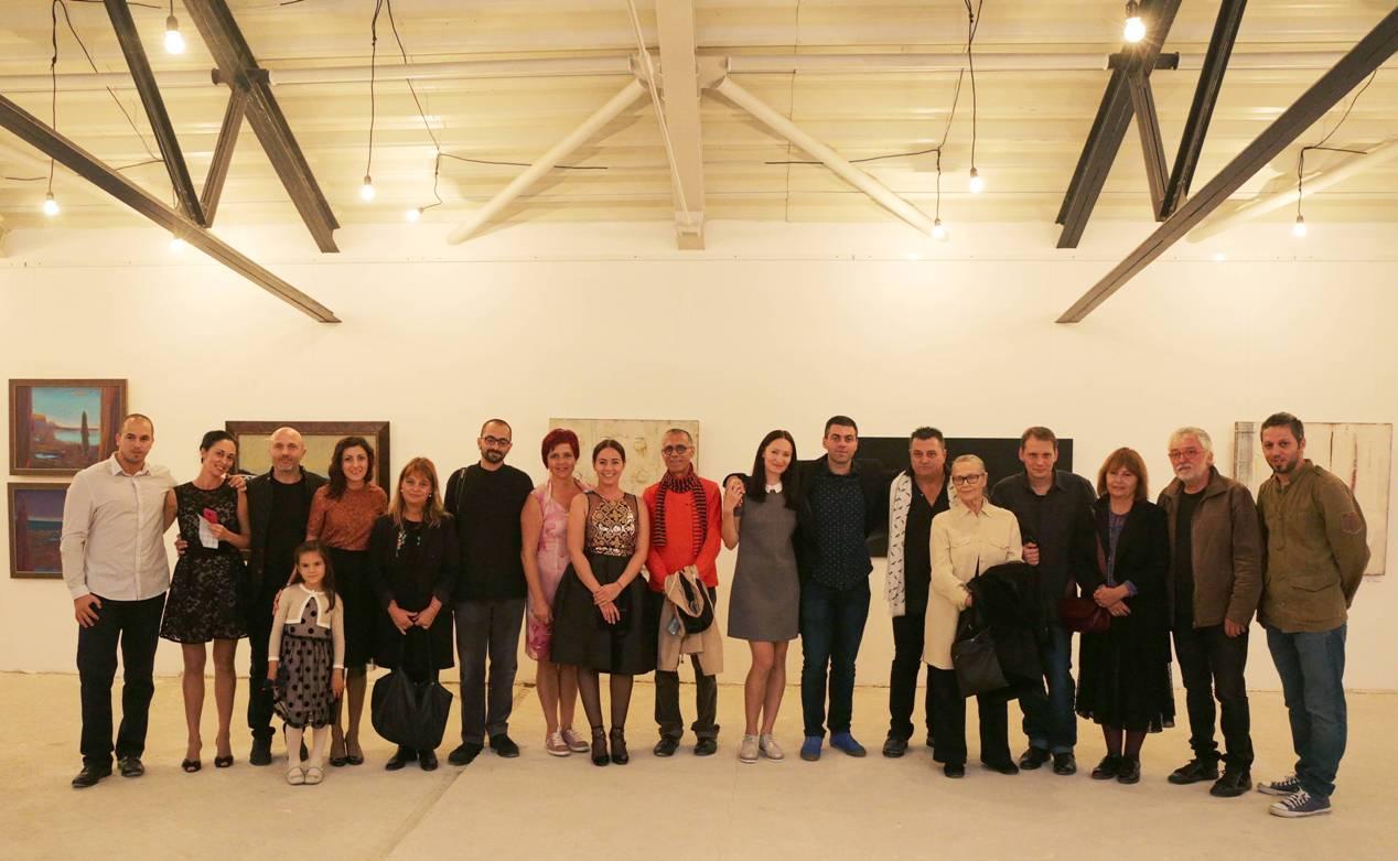 2017 година донесе на Бургас безценен подарък – нов фестивал на изкуствата