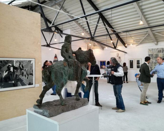 Националната художествена академия открива филиал в Бургас