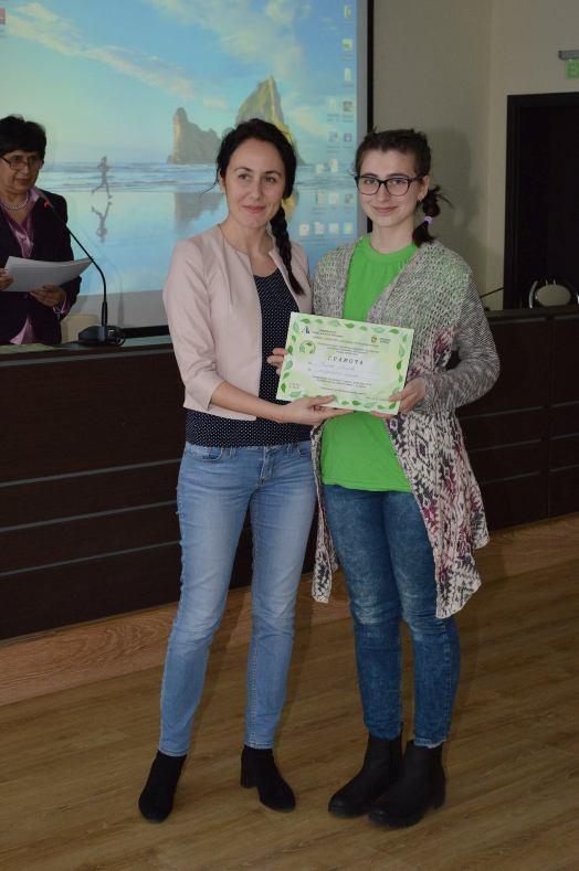 Млади еколози ще се състезават за втори път в Бургас