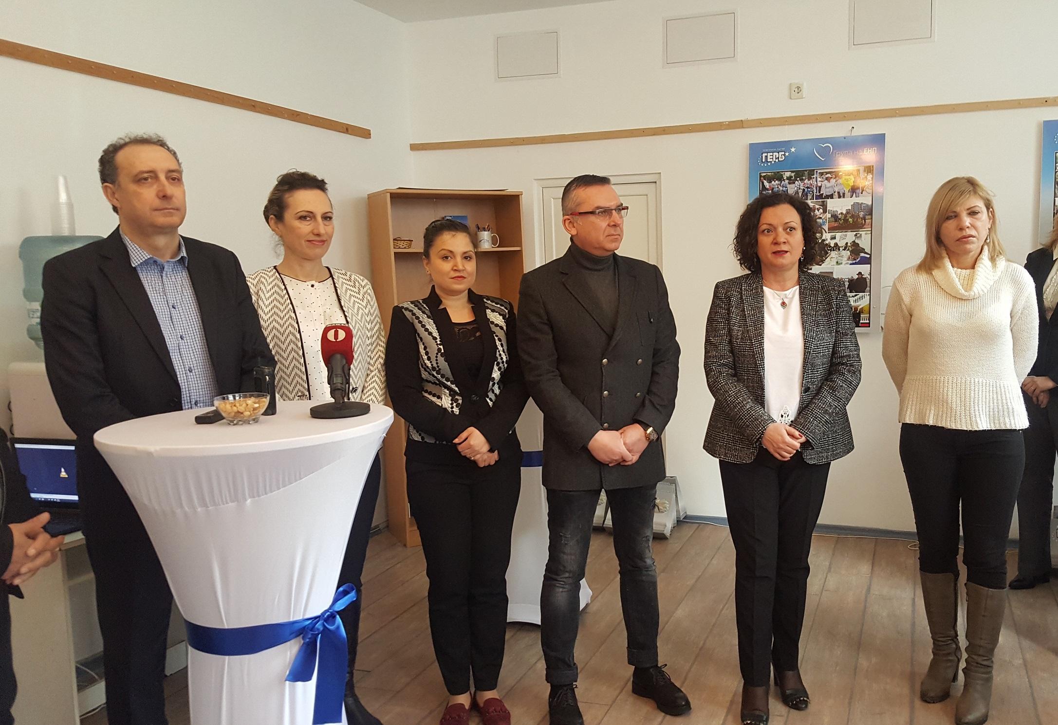 """ПП """"ГЕРБ"""" отправя въпроса за чистота на въздуха в Бургас към парламента"""