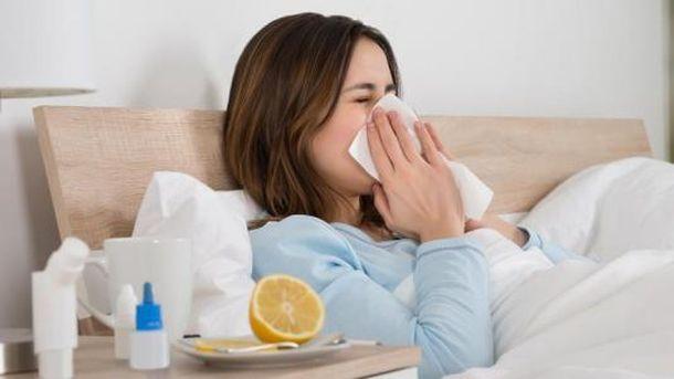 Пикът на грипа се очаква в края на януари