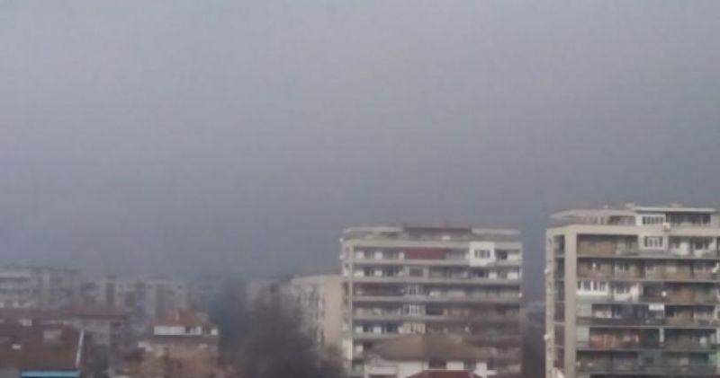 Ако качеството на въздуха в Бургас не бъде подобрено, ще се искат оставки