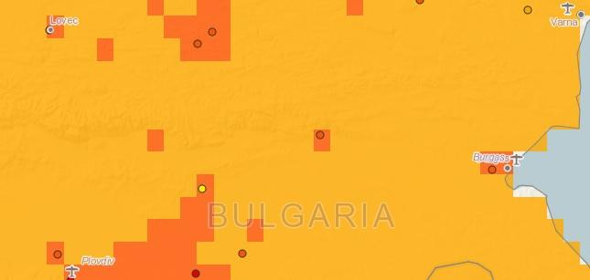 Проектобюджет 2018 на Бургас не предвижда средства за справяне с мръсния въздух
