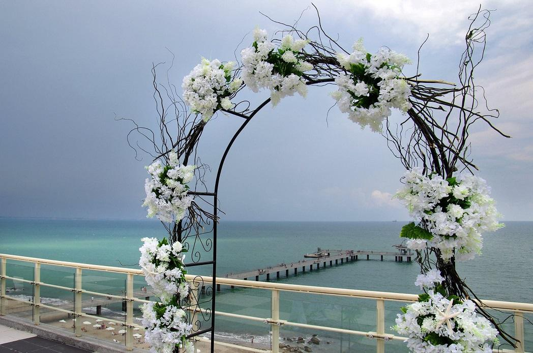 Бум на сватби в Бургас