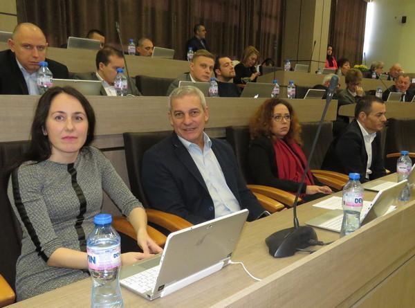 Позиция на групата общински съветници от ГЕРБ