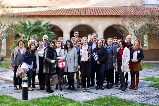 Бургаски преподаватели обсъждат бъдещето на дигиталните технологии в образованието  във Франция