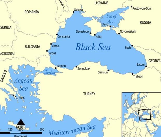 """Изграждат в Бургас техническо звено по проект ,,BlackSea4Fish"""""""