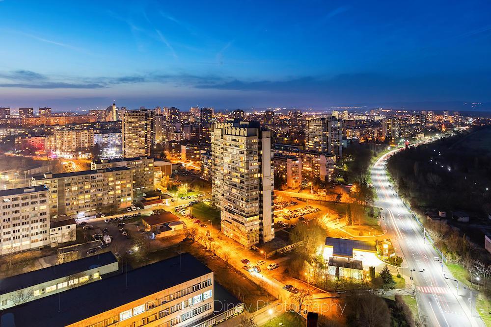 Бургаското недоволство е насочено към съда, имуществени поражения и транспортната схема