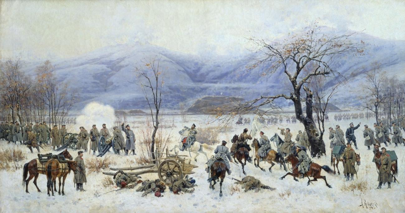 Навършват се 140 години от Освобождението на Бургас