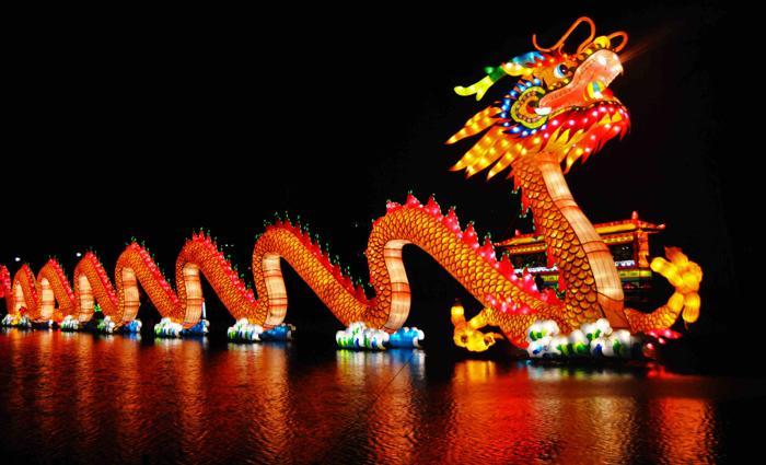 Бургас отбелязва китайската Нова година