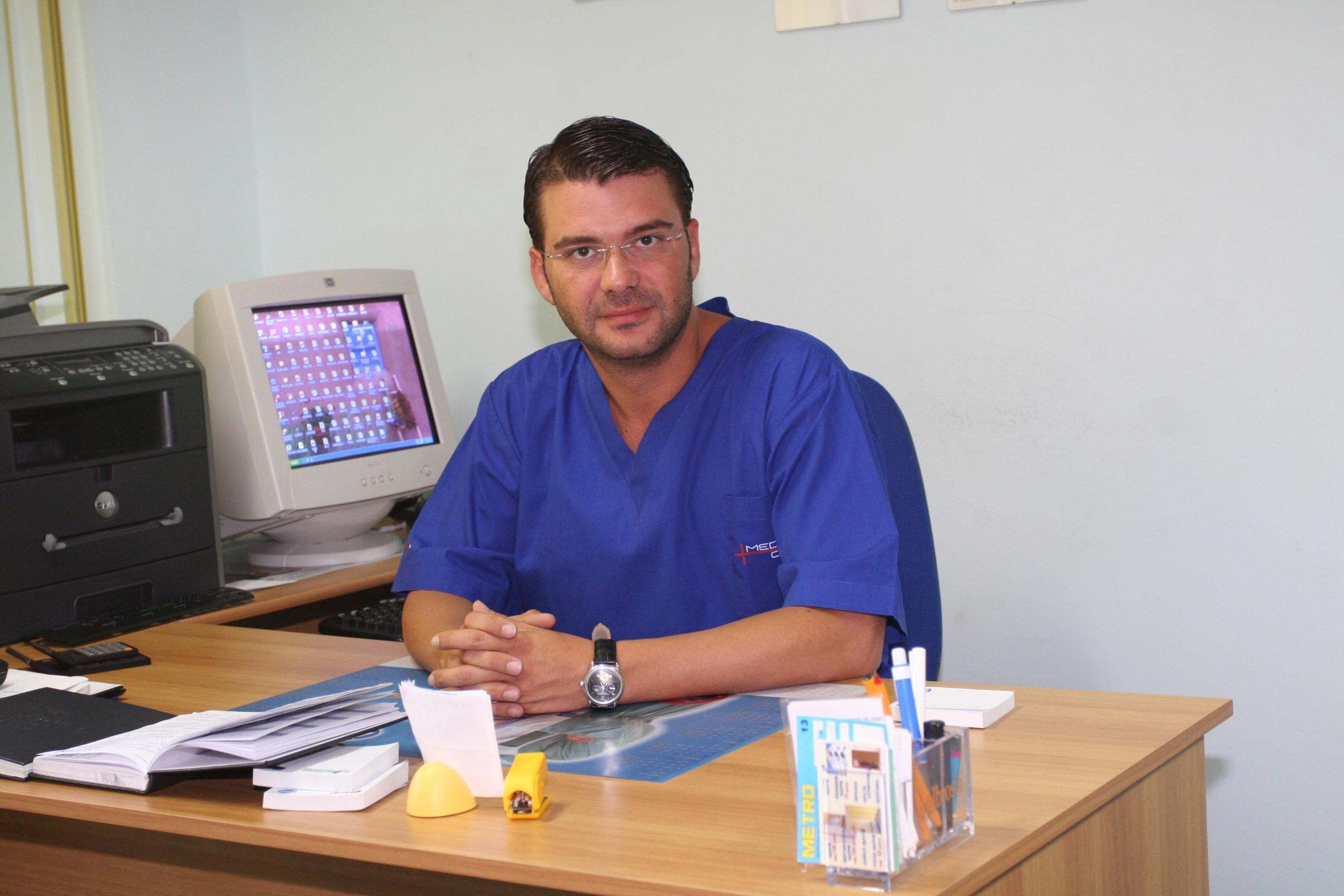 Доктор Ангел Енчев ще консултира на 24 февруари в Бургас