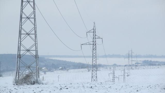 Електрозахранването в Юзгоизточна България се следи с повишено внимание