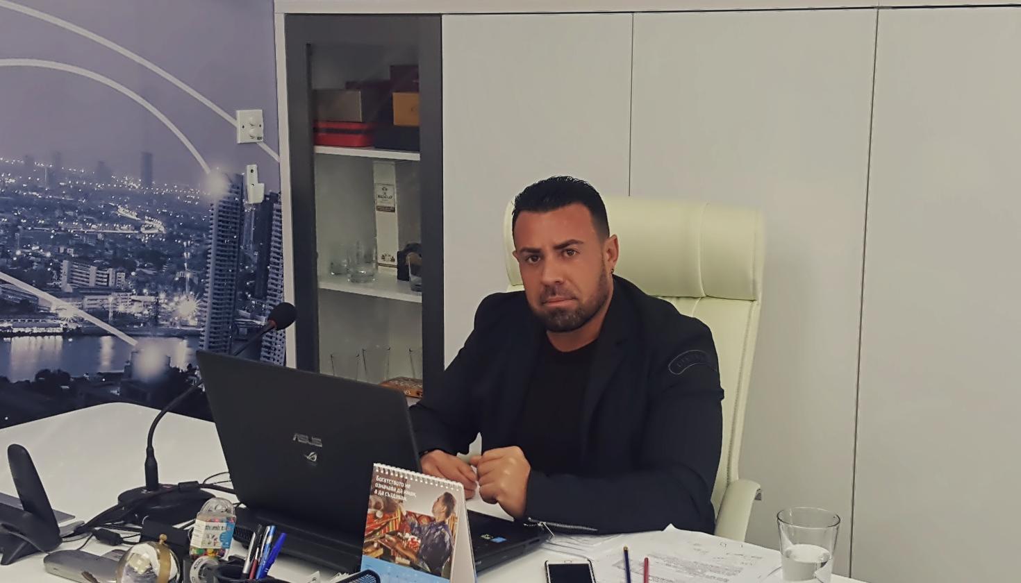 Румен Стефанов: Община Поморие пречи за развитието на туризма в Ахелой,  оказван е натиск по телефона върху бизнеса