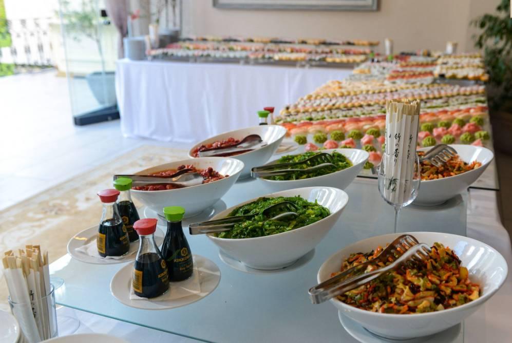 Международния ден на сушито събра множество гости в Приморец