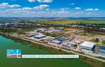 """Две нови предприятия ще се разположат в """"Индустриален и логистичен парк"""" Бургас"""