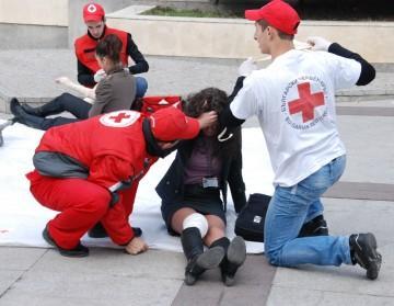 БЧК организира безплатно обучение за бургазлии