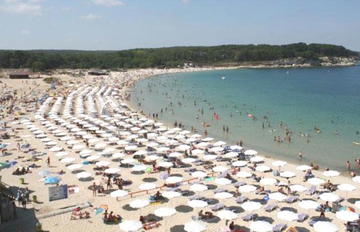 Кой ще стопанисва плажовете Китен-Атлиман и Приморско-север