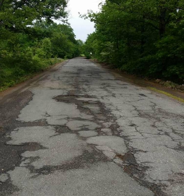 Надежда за ремонт на пътя Царево-Малко Търново
