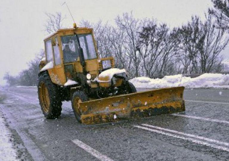 Засилват контрола на фирмите за зимно почистване след искане на областния управител