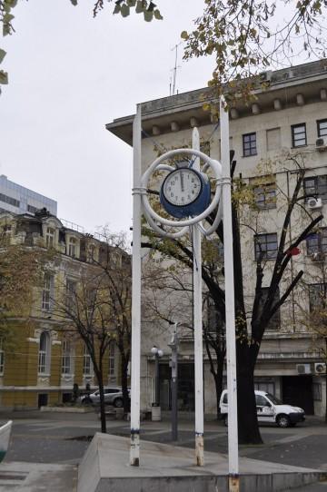"""Часовникът на """"Александровска"""" ще заработи с нов механизъм"""