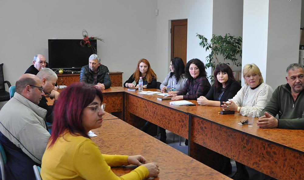 Проведе се заседание на общинската епизоотична комисия – Несебър