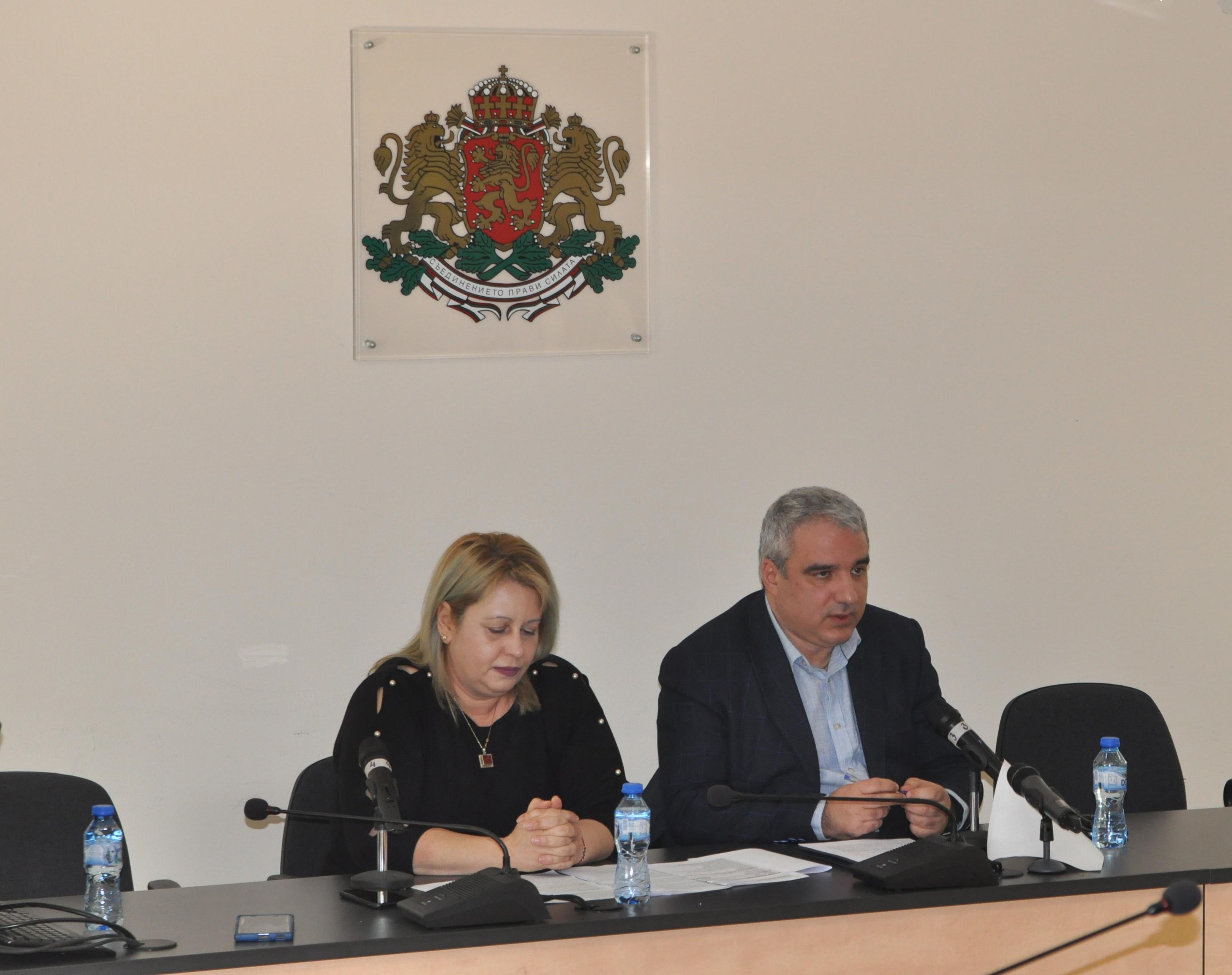 Обществено обсъждане за бюджет 2019 в Несебър