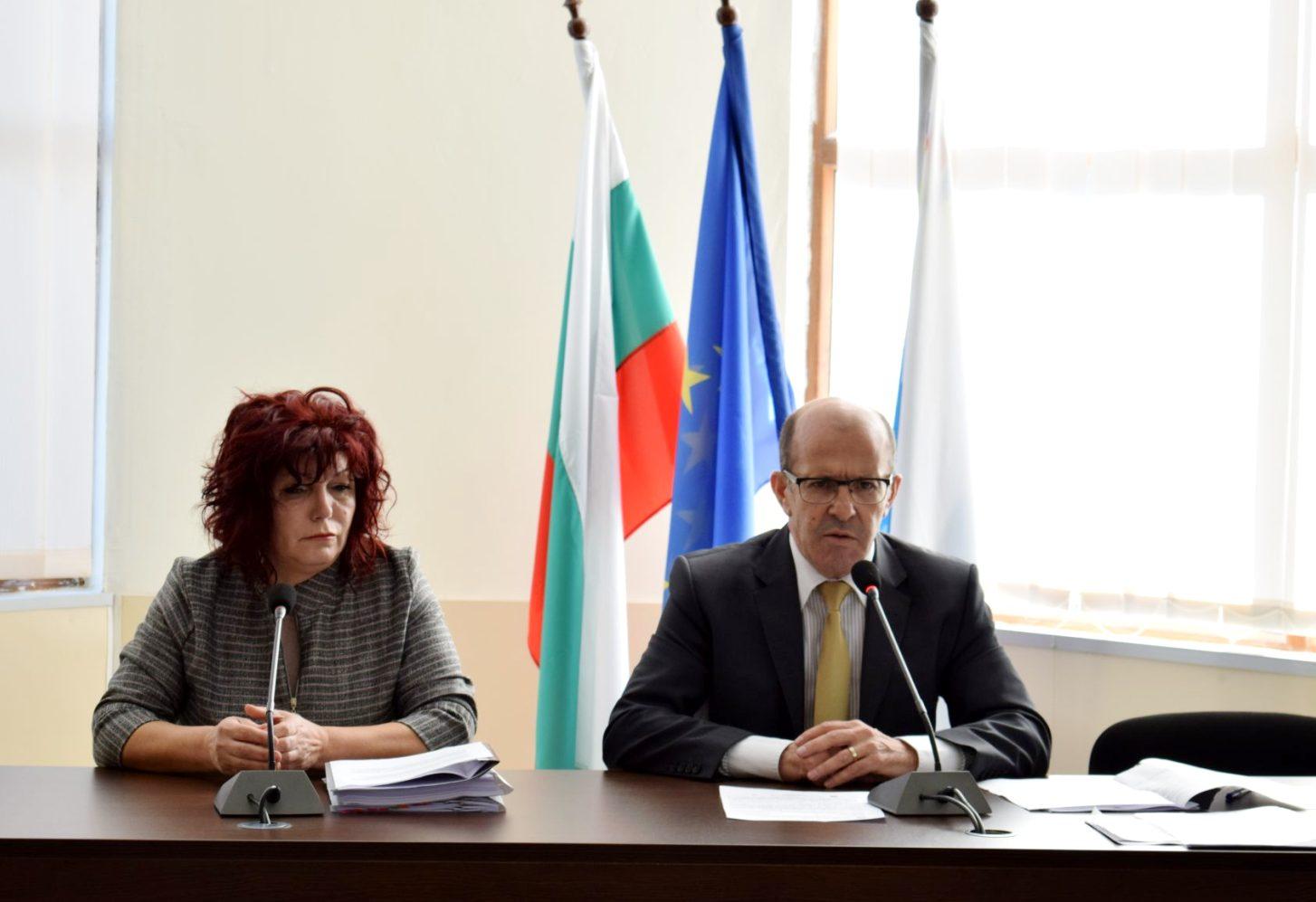 Общинският съвет в Приморско единодушно прие бюджет` 2019