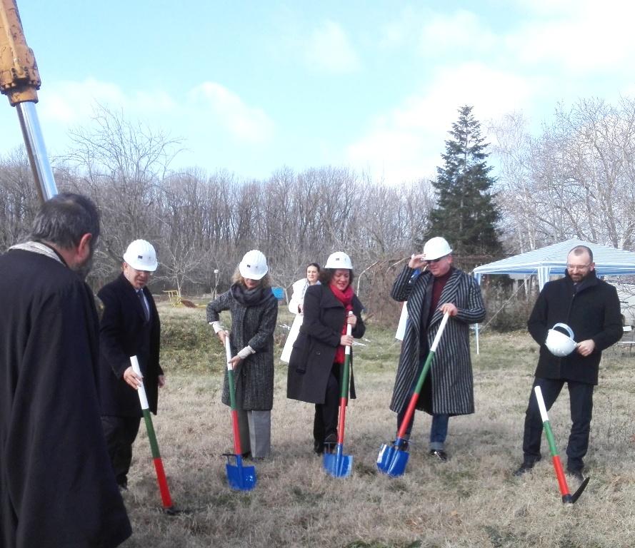 Приморско инвестира в качеството на живот чрез нова пречиствателна станция