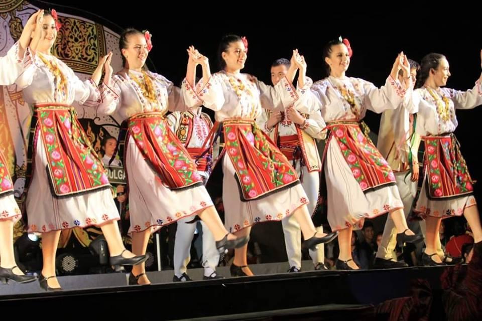 Танцьори от несебърска школа по изкуства гостуваха в Тайланд
