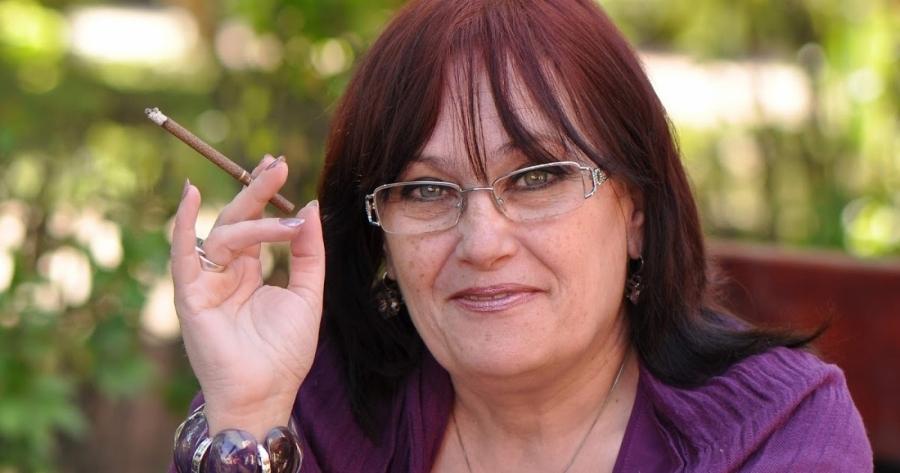 Една от най-обичаните български поетеси – Маргарита Петкова ще гостува в Бургас на 7 март