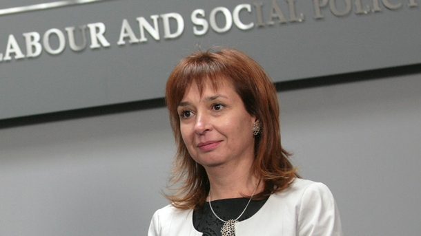 Заместник-министърът Зорница Русинова на посещение в Бургас