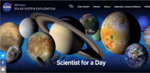 Петокласничка от Бургас спечели второ място в международен конкурс на НАСА
