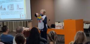 Бургаските родители ще преминат обучение по първа долекaрска помощ за бебета и малки деца