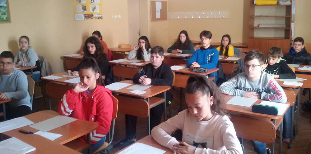 Община Несебър със състезание по правопис