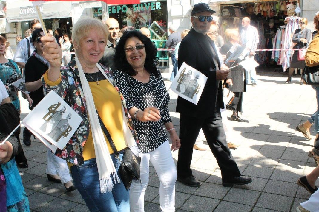 Очаква се рекорден брой участници в шествието на 24 май в Бургас