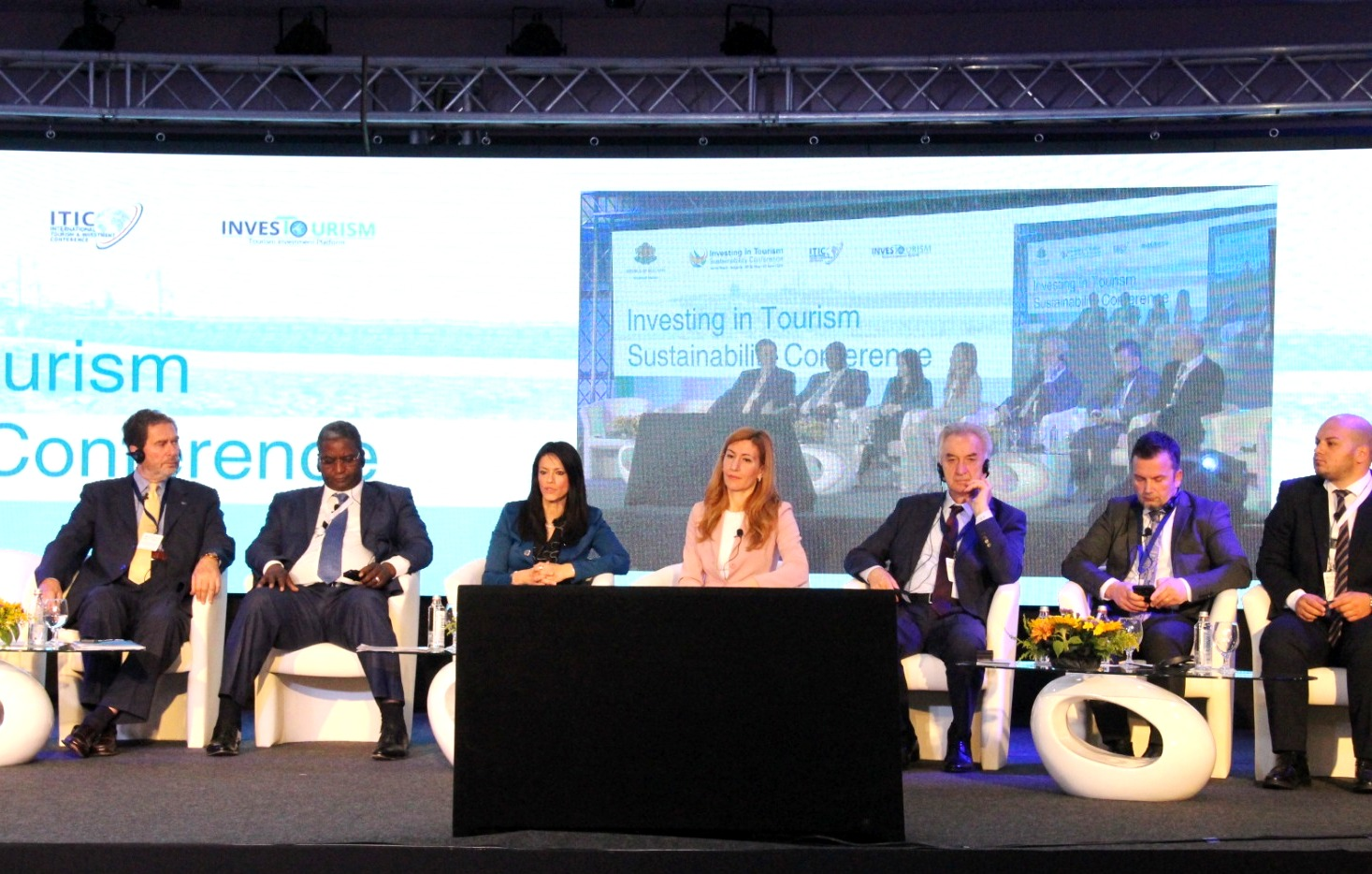 Устойчиви инвестиции в туризма обсъждат на международен форум в Слънчев бряг