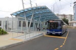 Разкриват допълнителни автобусни спирки в северната промишлена зона
