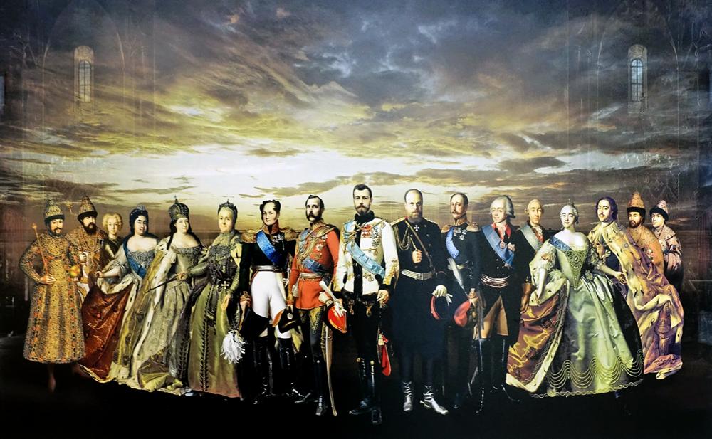 Изложба в Несебър разказва за последния руски император