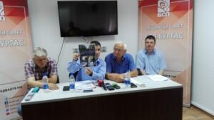 БСП настоява за промяна в транспортната политика на Бургас