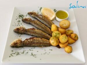 Средиземноморски ресторант Салини изкушава с лятно меню