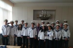 Община Бургас иска морското училище, за да гарантира развитието му