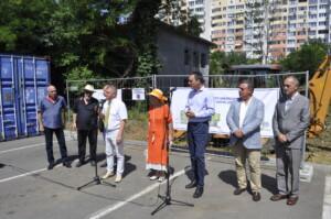 Изграждат модерно отделение към Онкодиспансера в Бургас