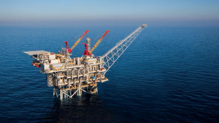 """Правителството търси желаещи да проучват за нефт и газ в """"Блок 1 – 26 Тервел"""" в Черно море"""