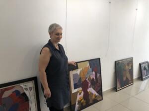 Надя Станчева: Всичко е въпрос на труд и професионализъм