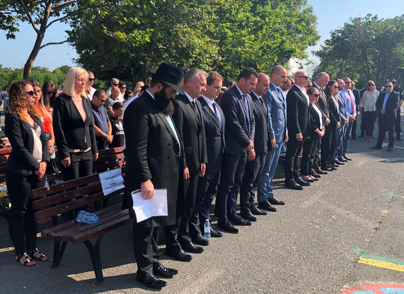 Баща на загинал в атентата на летище Бургас: Българското правителство да загърби тесните политически съображения  и да повдигне обвинение срещу Хисбулла без никакво колебание