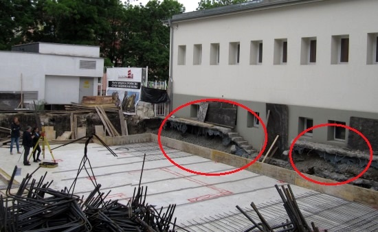 """Ще се строи ли жилищната сграда до ОУ """"Любен Каравелов""""?"""