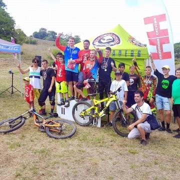 Бургас е домакин на шампионата по планинско колоездене