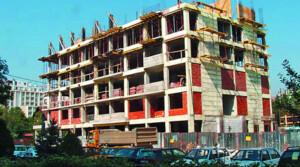 Бургас с най–голям ръст на издадени разрешителни за жилищно строителство