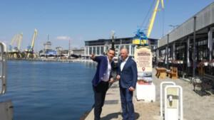 Mорски таксита ще свързват кварталите на Бургас