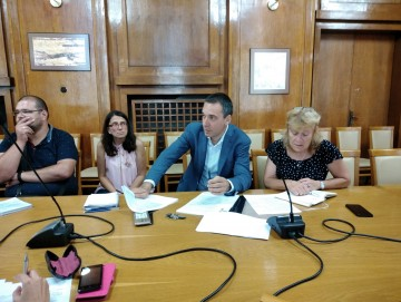 Община Бургас ще помага при кандидатстване с проекти за осигуряване на достъпна среда в частни жилища